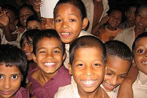 Bangladesh - HELP Children's Home
