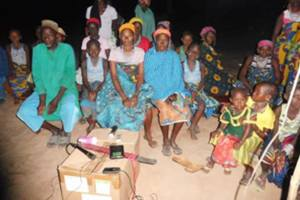 Benin: Taking the Gospel into Unlikely Places