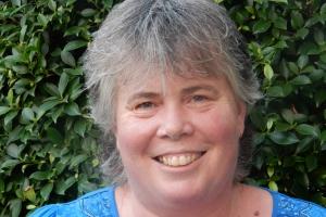 Christine Platt