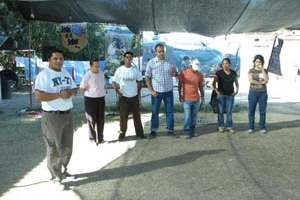 The experience of Culiacan 2011