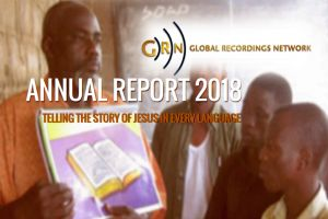 GRN Annual Report 2018
