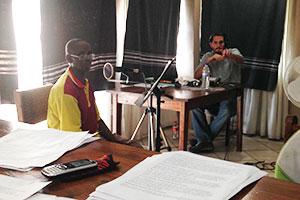 GRN Southern Africa - December 2014 - Spring Update