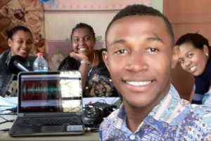 Global Recordings Network SA 2019 4th Quarter Report