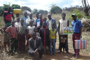 Project Mozambique - Plus - August 2021