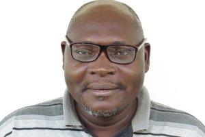 Joseph Ndiba
