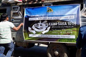 KawaSaka 10 Report