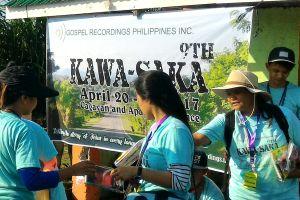 KawaSaka 9 Report