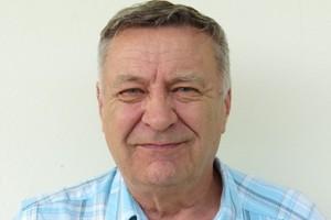 Larry DeVilbiss
