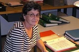 Dr Leoni Bouwer