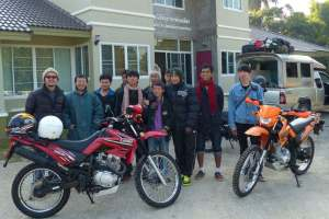 Motorbike Gospel Ministry