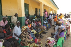 Nigeria Medical Outreach Project