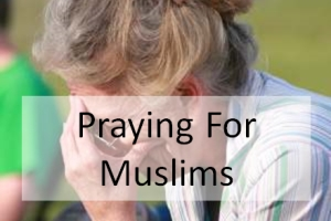 Praying For Muslims
