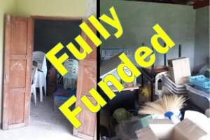 Thailand's Studio Building - now fully funded