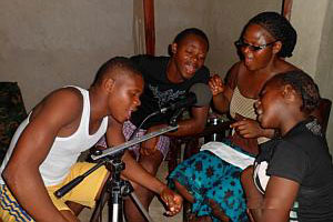 The Perils of Recording in Nigeria