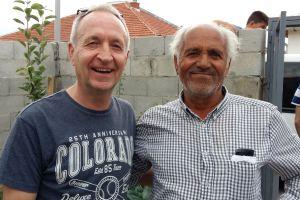 Roma People in Kosova