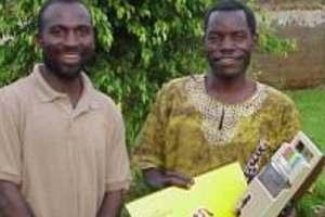 Testimony from Zambia