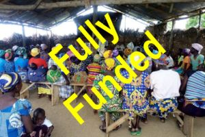 Mission in North Togo - Freedom from Fear