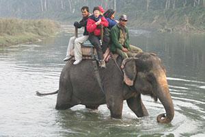 Nepal - Trekabout