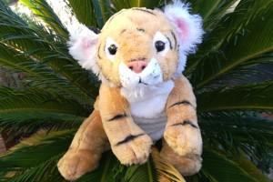 Tumi the Talking Tiger