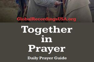 Together In Prayer - USA