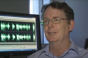 About GRN - International Director Graydon Colville