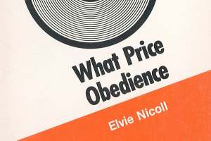 What Price Obedience