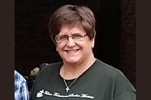 Louise Laubscher
