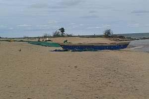Malawi Lake Shore Route Project