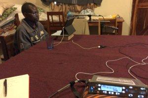 Zambia Recording and Distribution
