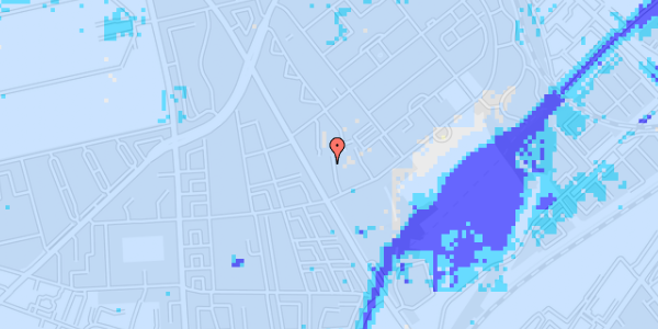 Ekstrem regn på Bispebjerg Bakke 5, 2. 215