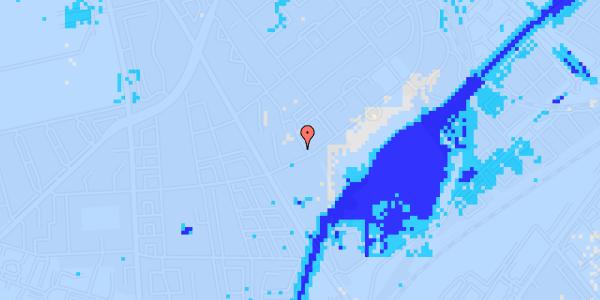 Ekstrem regn på Bispebjerg Bakke 7, 4. 405