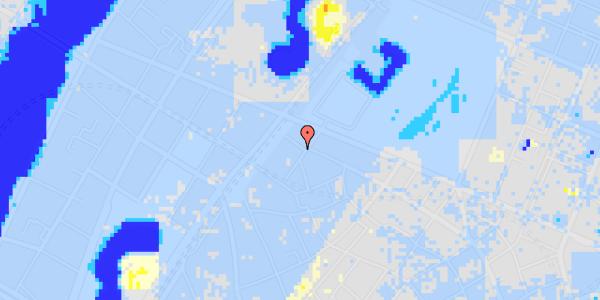 Ekstrem regn på Tornebuskegade 1, 5.