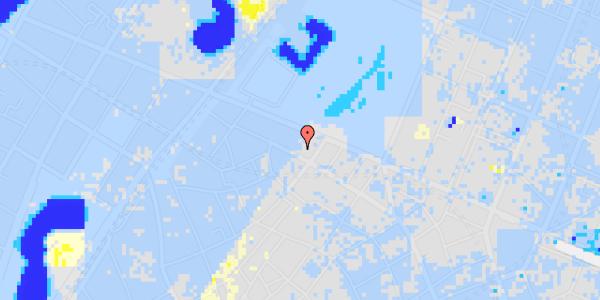 Ekstrem regn på Åbenrå 10, 2. 4