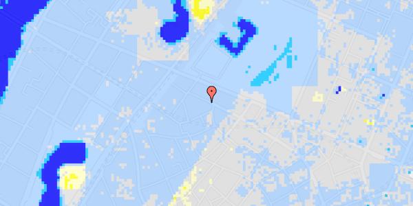 Ekstrem regn på Åbenrå 27, 2.