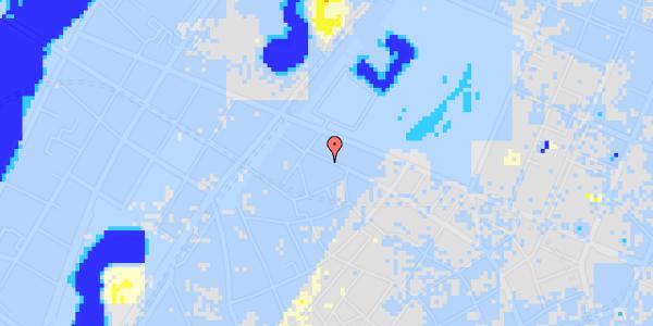 Ekstrem regn på Åbenrå 31, 3. th