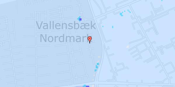 Ekstrem regn på Nordmarksvænge 83