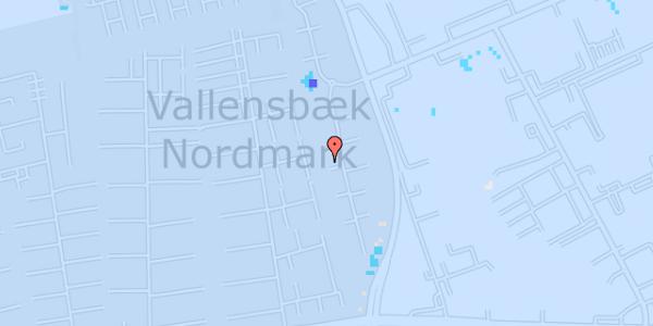 Ekstrem regn på Nordmarksvænge 87