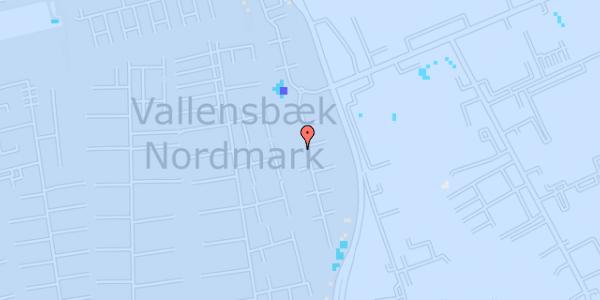 Ekstrem regn på Nordmarksvænge 91