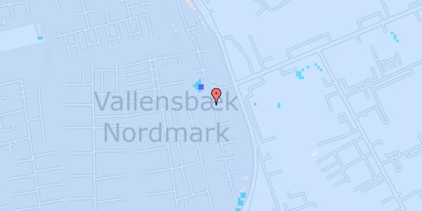 Ekstrem regn på Nordmarksvænge 97