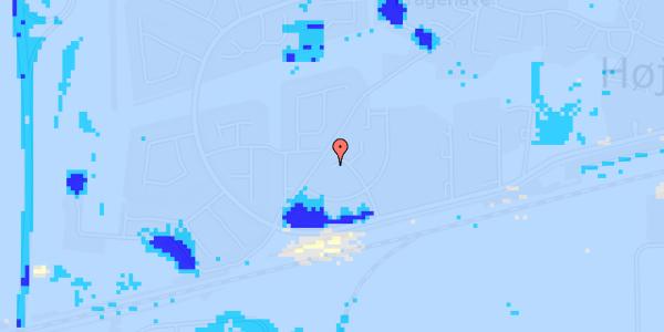 Ekstrem regn på Frøvænget 29