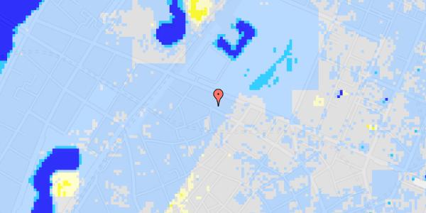 Ekstrem regn på Åbenrå 28, 1. th