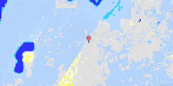 Ekstrem regn på Landemærket 9A, 5.