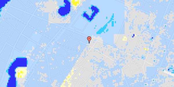 Ekstrem regn på Åbenrå 16, 1. mf