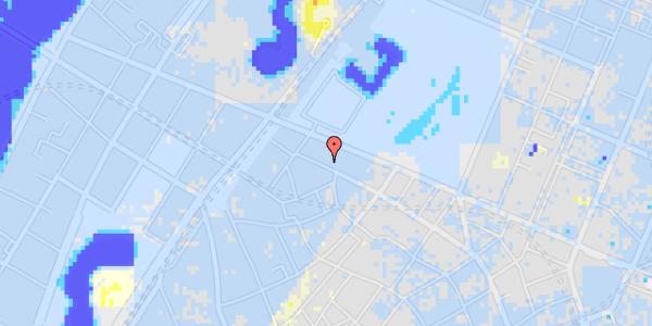 Ekstrem regn på Åbenrå 34