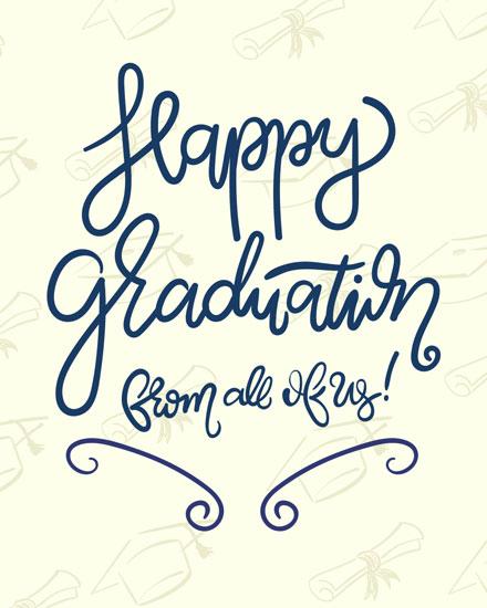 graduation card diploma wallpaper