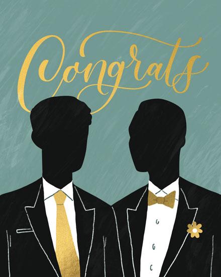 wedding card grooms wedding