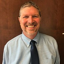 Mark Baumgartner, Director of Professional Issues, Cleveland Teachers Union, Cleveland, OH