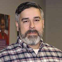 Rider Rodriguez, Director of Sector Strategies of KentuckianaWorks, Louisville, KY