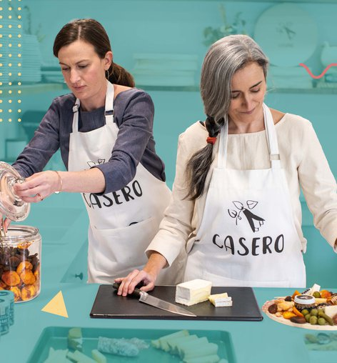 Casero, Latina-owned small business in Austin, Texas