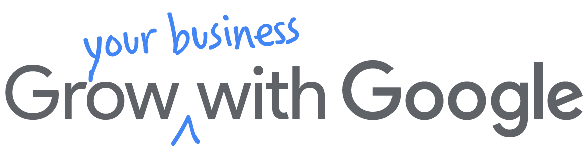 Grow with Google your business